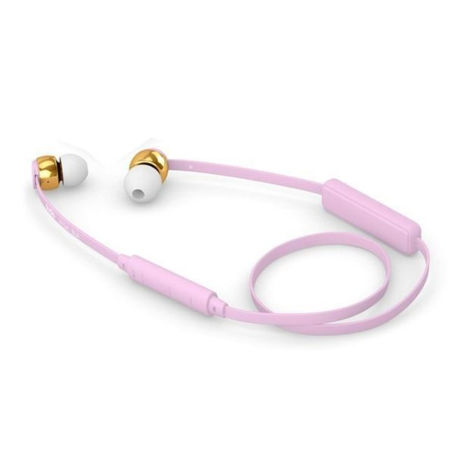 SUDIO Vasa Bla Pink Bluetooth In Ear Headphones