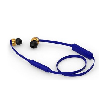 SUDIO Vasa Bla Blue Bluetooth In Ear Headphones