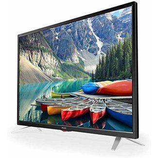 """SHARP LC40FI5342KF 40"""" Inch Full HD Smart LED TV with Freeview Play"""