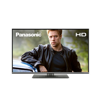 "Panasonic TX-43GS352B 43"" Inch Smart Full HD LED TV"
