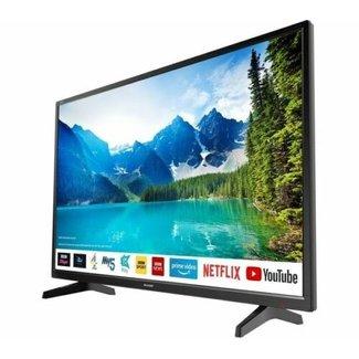 SHARP 2T-C40BG2KE1FB 40" Inch Full HD Smart LED TV with Freeview Play