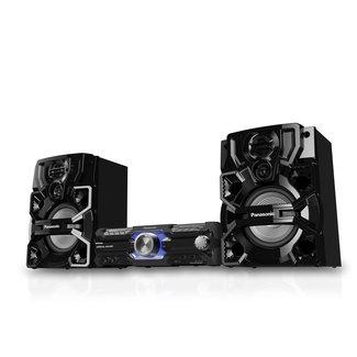 Panasonic SCAKX710 2000w High Power H-Fi System