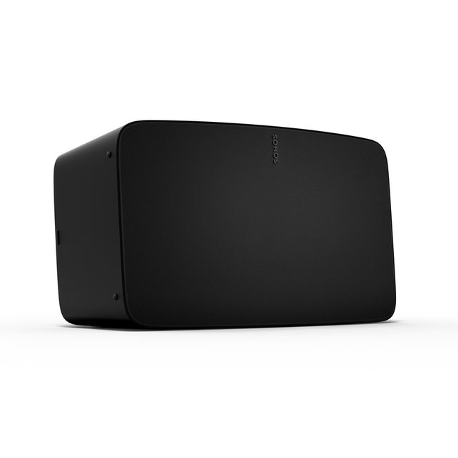 Sonos Five Speaker in Black or White