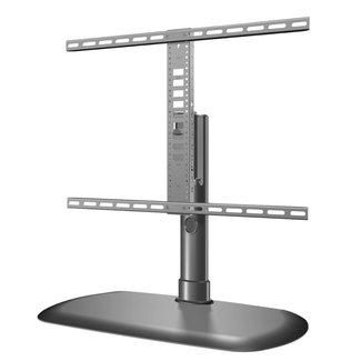 Sanus FTVS1-B2 Universal Swivel TV Stand