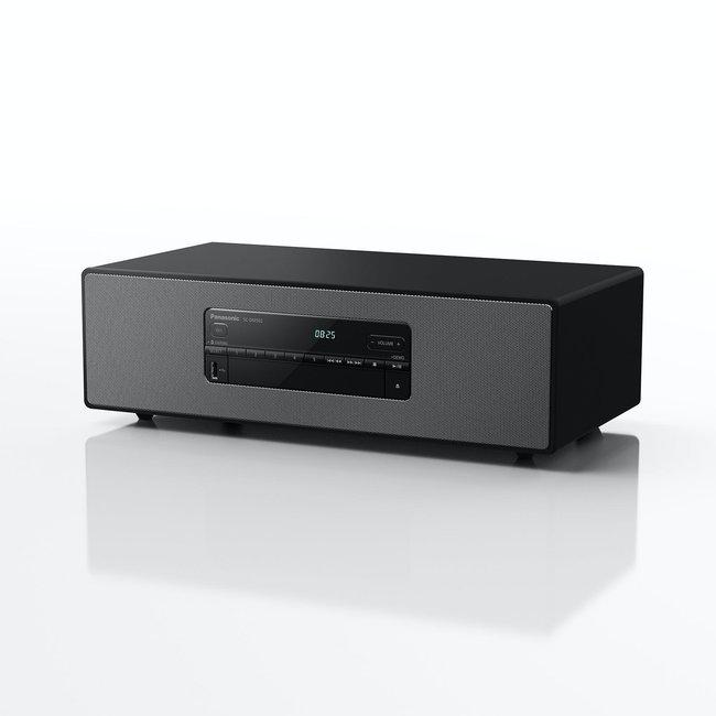 Panasonic SC-DM502EK CD/Bluetooth/DAB Hi-Fi Stereo System