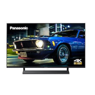 "Panasonic TX-40HX800B 40"" Inch 4K HDR Smart LED TV"