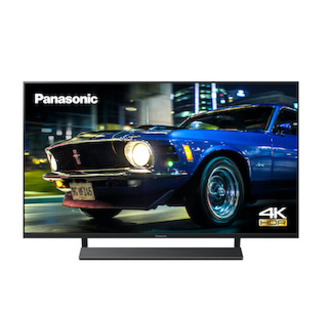 "Panasonic TX-40HX800B 40"" Inch 4K HDR Smart LED TV"