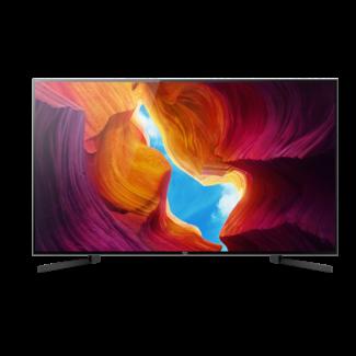 "Sony KD49XH9505BU 49"" Inch 4K HDR Smart LED TV"
