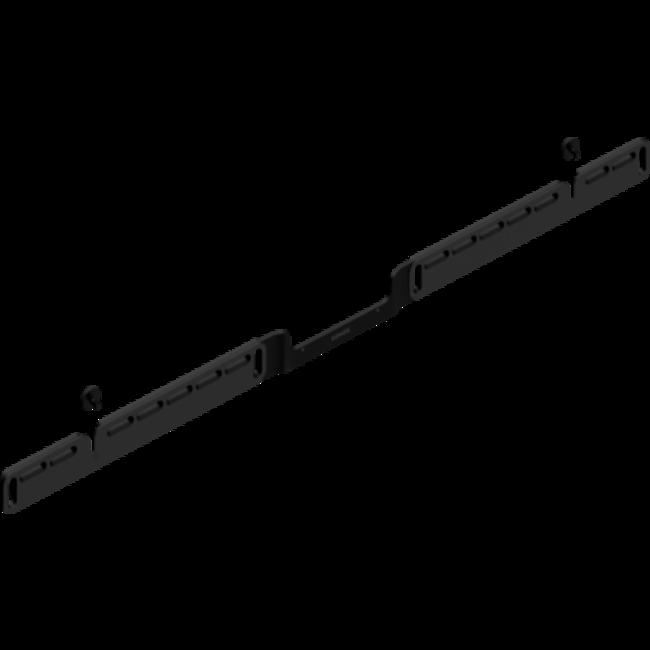 Sonos Wall Mount Bracket for Sonos Arc Soundbar Black