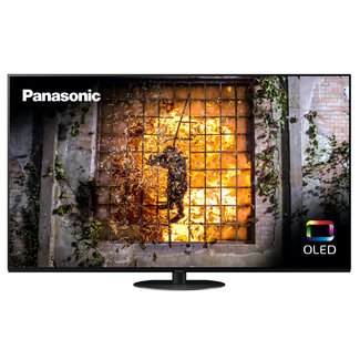 "Panasonic TX-55HZ1000B 55"" 4K HDR Smart OLED TV"