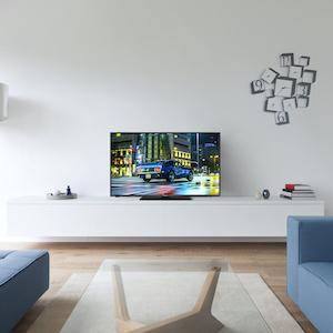 New Panasonic TV & Audio range for 2020