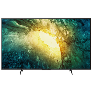 "Sony KD-43X7052PBU 43"" Inch 4K HDR Smart LED TV"