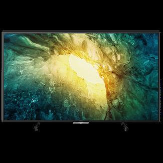 "Sony KD-43X7052PU 43"" Inch 4K HDR Smart LED TV"
