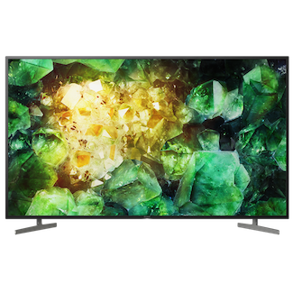 "Sony KD-43XH8196BU 43"" Inch 4K Smart HDR TV"