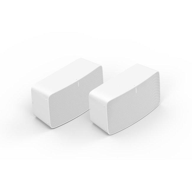 Sonos Five 2 Pack Speaker Bundle