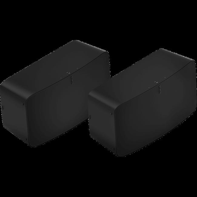 Sonos Five Twin Pack Speaker Bundle