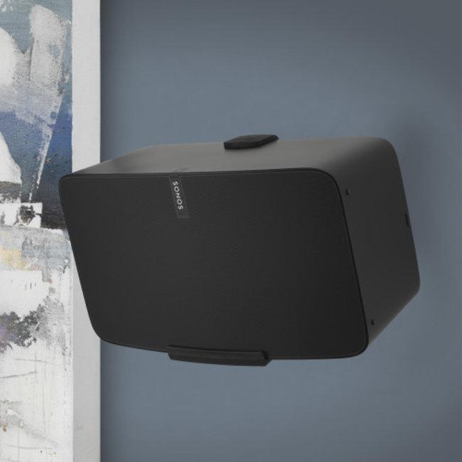 Sonos Five Speaker + Flexson Wall Mount Bundle