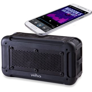 Vecto Wireless Bluetooth Speaker