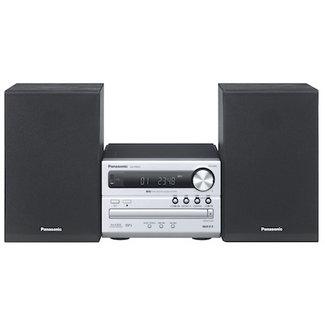 Panasonic SC-PM250EBS Compact FM/CD Hi-Fi System