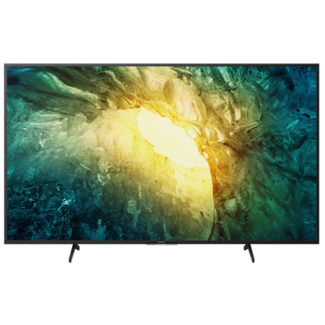 "Sony KD-49X7052PBU 49"" Inch 4K HDR Smart LED TV"