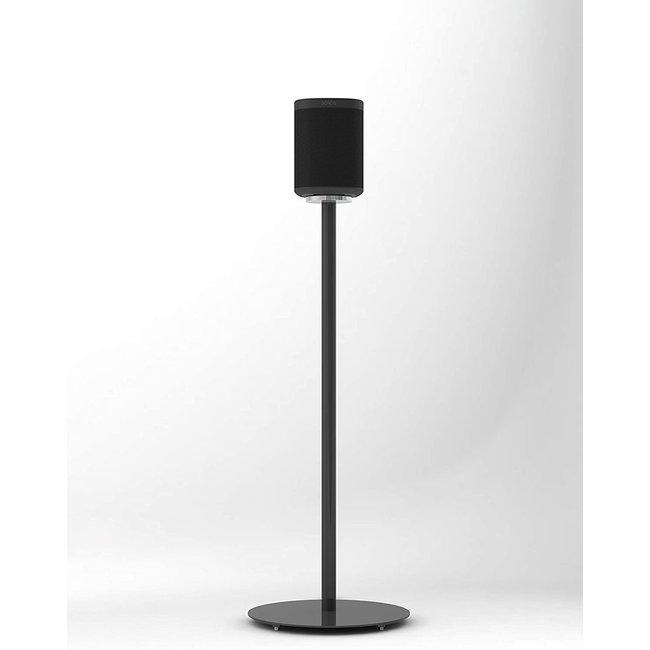 NOVA Sonos S1/P1 Floor Stand Single Black