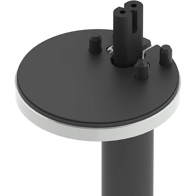 NOVA S1/P1 Floor Stand for Sonos One/One SL/Play:1 Speaker Black