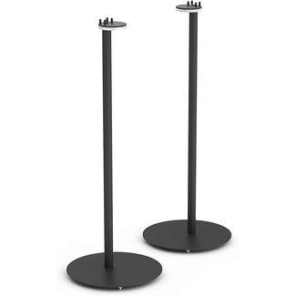 NOVA Sonos S1/P1 Floor Stand 2 Pack Black