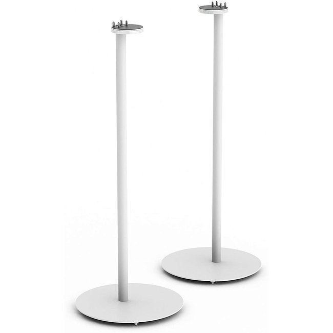 NOVA Sonos S1/P1 Floor Stand 2 Pack for One/One SL/Play:1 Speaker in White