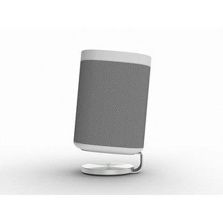 NOVA S1/P1 Desk Stand for Sonos One/One SL/Play:1 Speaker White