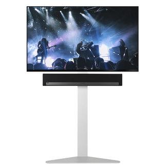 Flexson Floor Stand For TV & Sonos Playbar