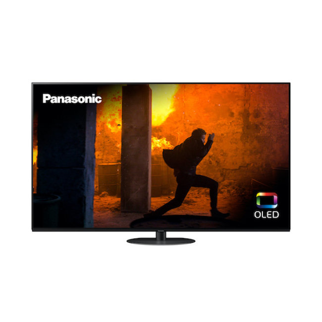 "Panasonic TX-65HZ980B 65"" Inch 4K HDR Smart OLED TV"