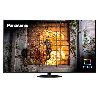 "Panasonic TX-65HZ1000B 65"" Inch 4K HDR Smart OLED TV"