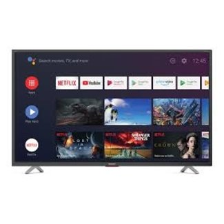 "SHARP 4T-C50BL5KF2FB 50"" Inch 4K HDR Smart LED TV"