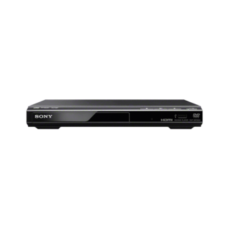 Sony DVP-SR760HB DVD Player (HDMI)