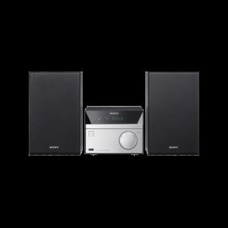 Sony CMT-SBT20B Compact Hi-Fi System