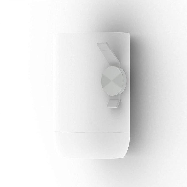 NOVA Wall Mount Bracket For Sonos Move White