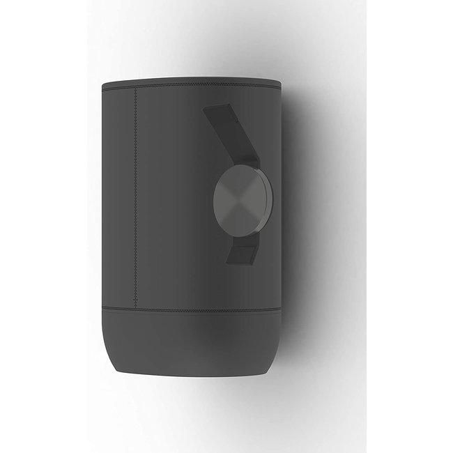 NOVA Wall Mount Bracket For Sonos Move Black