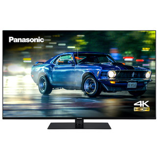 "Panasonic TX-50HX600B 50"" Inch 4K HDR Smart LED TV"
