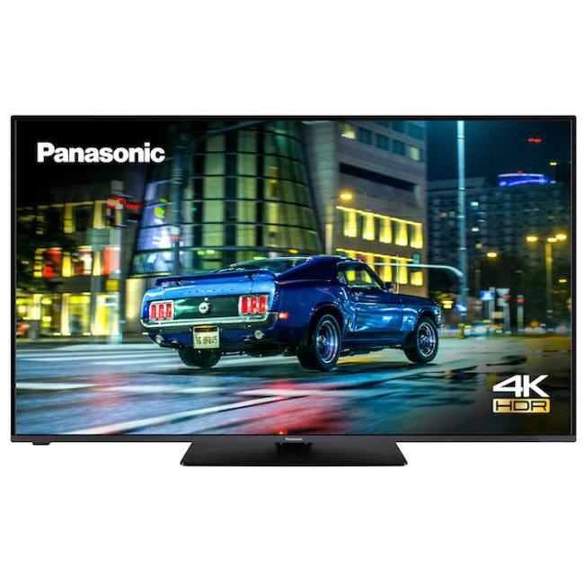 "Panasonic TX-50HX580B 50"" Inch 4K Smart HDR LED TV"