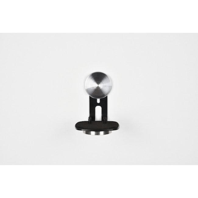 NOVA S1/P1 Wall Mount Bracket for Sonos One/One SL/Play:1 2 Pack Black