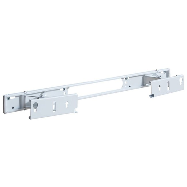 Sanus WSSAWM1-W2 Extendable ARC Wall Mount Bracket White
