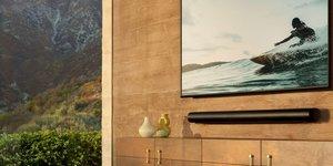 Sonos ARC Soundbar Review | Powerbutton