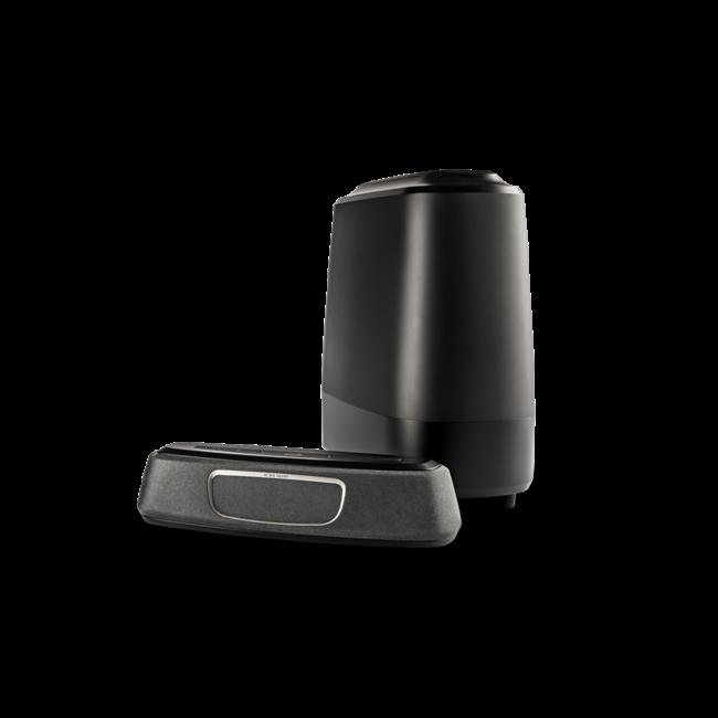 POLK MAGNIFI Mini 2.1 Soundbar System