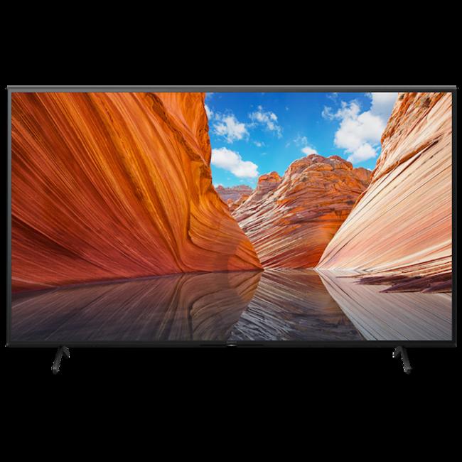 "Sony KD-43X80JU 43"" 4K HDR Smart LED TV"