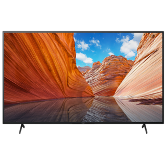 "Sony KD-50X80JU 50"" 4K HDR Smart LED TV"