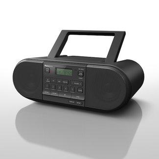 Panasonic RX-D552 Compact Portable DAB/FM/CD System