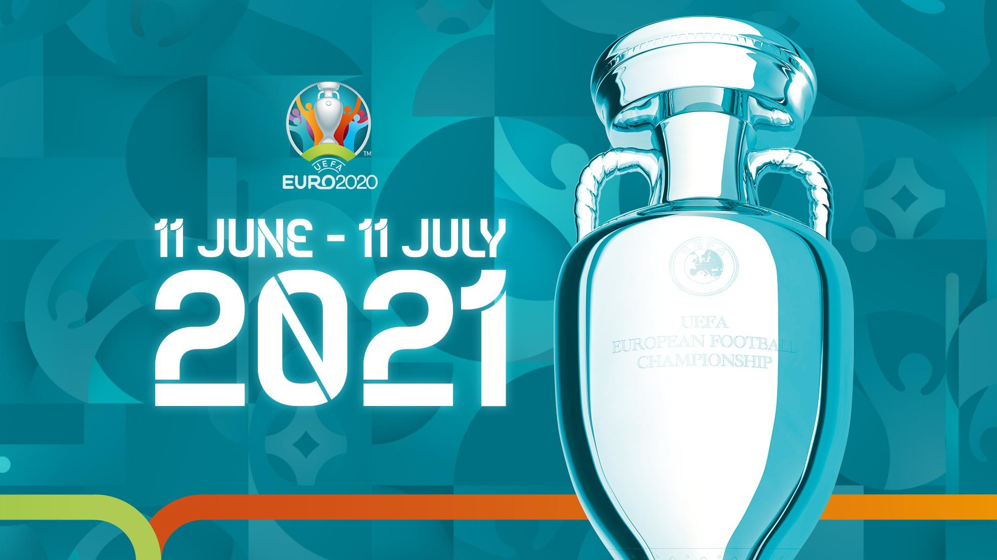 Get set for Euro 2021 with our OLED and LED TV Overview