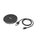 Hama QI-FC10 Black Wireless Charger