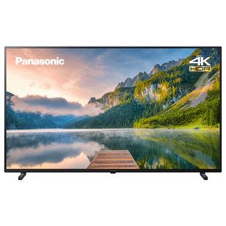 "Panasonic TX50JX800B 50"" Inch 4K Smart HDR LED TV"