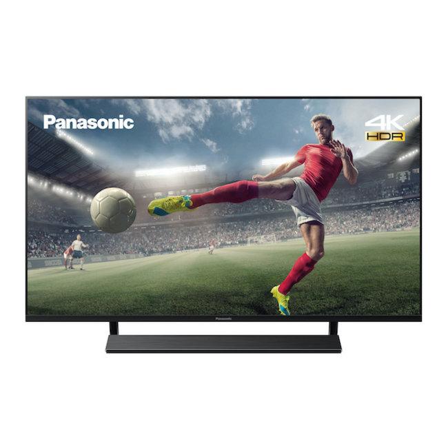 "Panasonic TX-40JX850B 40"" Inch 4K HDR Smart LED TV"